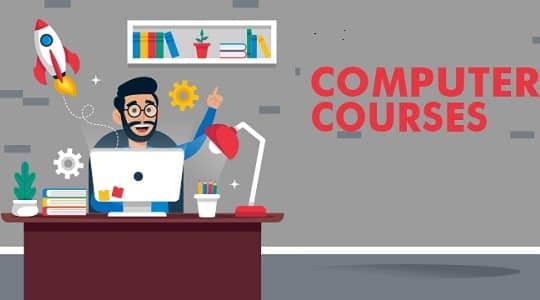 Best Computer Courses List