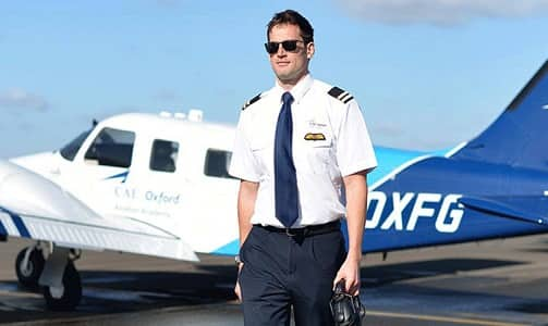 Aviation Courses After 12th In India: Career, Scope \u0026 Salary - CoursesXpert