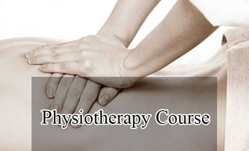 PhysiotherapyCourses