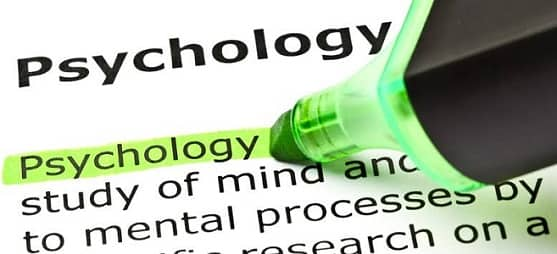 Psychology Courses