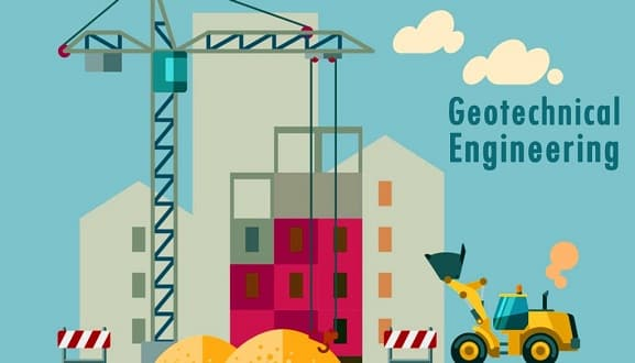 geotechnical engineering course india