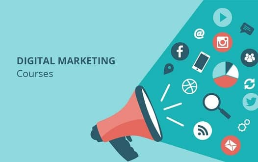 Digital Marketing Course India