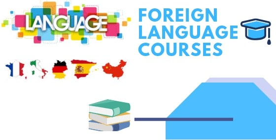 Foreign Languages Course
