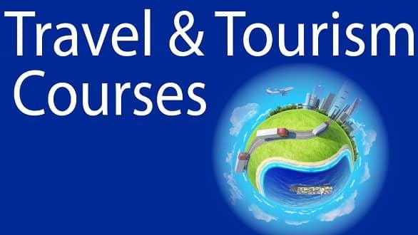 Travel Tourism Course