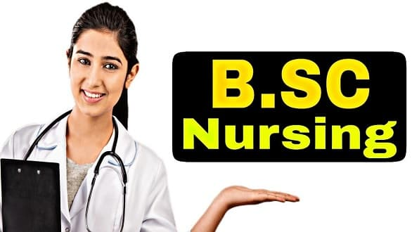 B.Sc Nursing Course