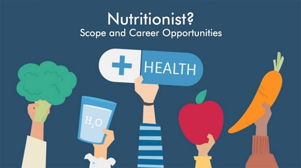 Become a Nutritionist In India