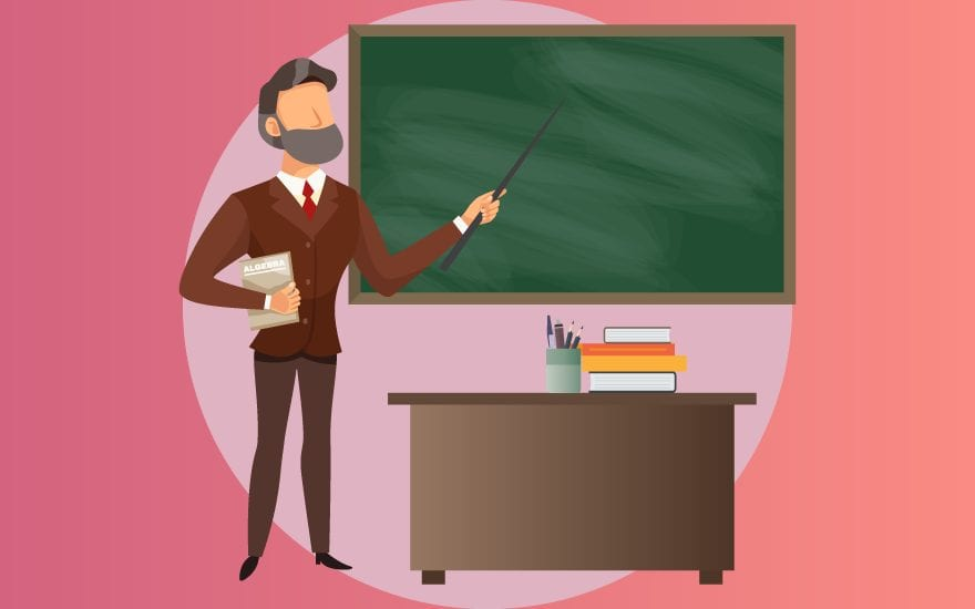 How to Become a Professor