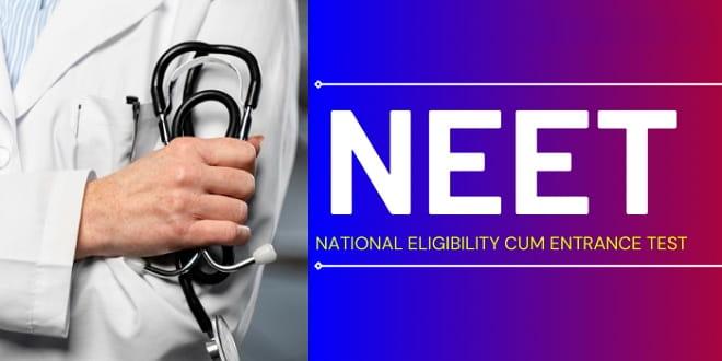 NEET Exam India