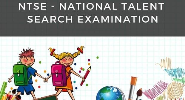 NTSE Exam India