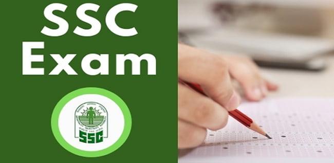 SSC Exam India